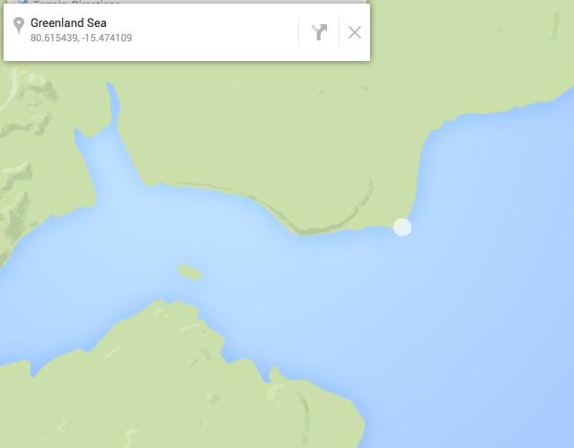 Making coordinates match between Google Maps and matplotlib